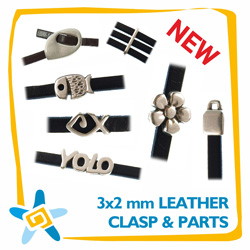 3x2 PARTS CLASPS CORDS