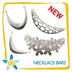 Necklace Bars