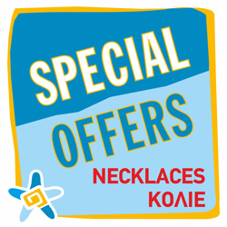 Special offers Necklaces