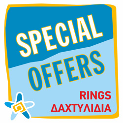Special Offers Rings