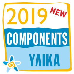 New Components 2019