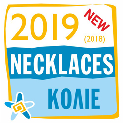 Necklaces 2019