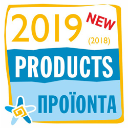 New Products 2019